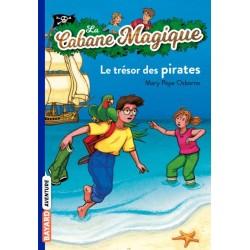 Cabane Magique - Tome 4 :...