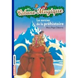 Cabane Magique - Tome 6 :...