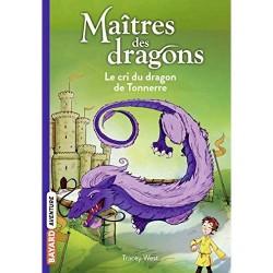 Le maître des dragons -...