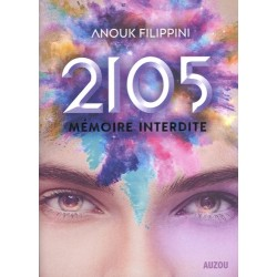 2105. Memoire Interdite -...