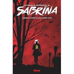 Sabrina - Tome 1 : Sabrina