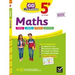 Maths 5e