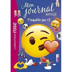 Emoji TM Mon Journal - Tome...