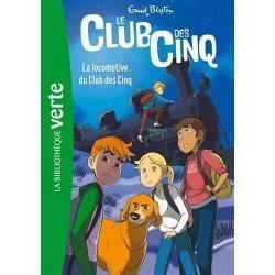 Le Club des Cinq - Tome 14...