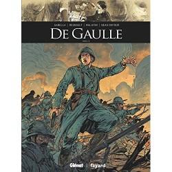 De Gaulle - Tome 1 : De Gaulle
