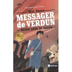 Vasco, messager de Verdun,...