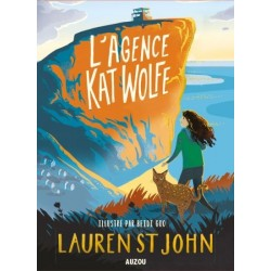 L'Agence Kat Wolfe - Tome 1...