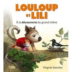 Louloup et Lili - : A la...