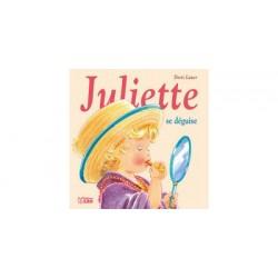 Juliette - : Juliette se...