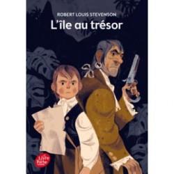 L'ILE AU TRESOR Auteur...