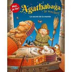 Les aventures d'Agathabaga...