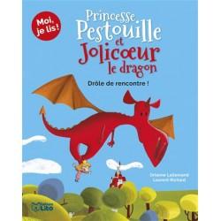 Princesse Pestouille et...