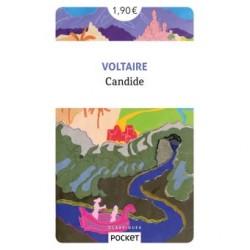 CANDIDE Auteur VOLTAIRE