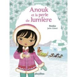 Minimiki - Anouk et la...