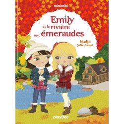 Minimiki - Emily et la...
