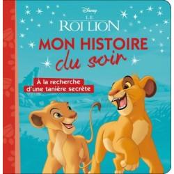 Le Roi Lion - : Mon...