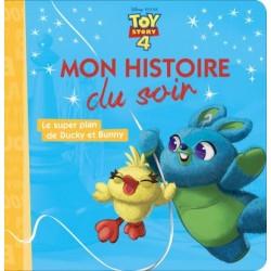 Toy Story 4 Mon histoire du...
