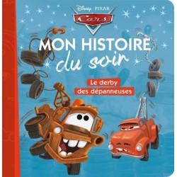 Cars - : Le derby des...