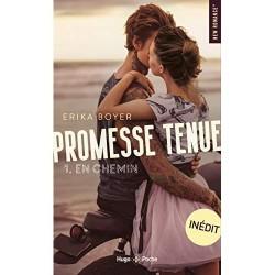 Promesse tenue - Tome 1 :...