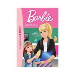 Barbie - Tome 1 : Maîtresse...