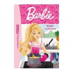 Barbie - Tome 5 : Super...