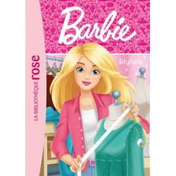 Barbie - Tome 8 : Styliste