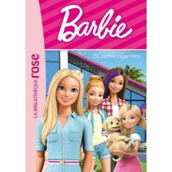 Barbie vie quotidienne -...
