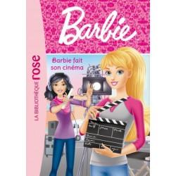Barbie - Métiers 11 -...