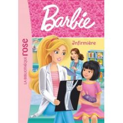 Barbie - Métiers 06 -...