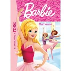 Barbie - Métiers 03 - Danseuse