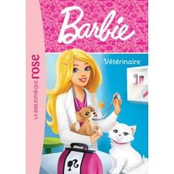Barbie - Métiers 02 -...