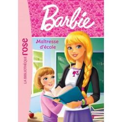Barbie - Métiers 01 -...