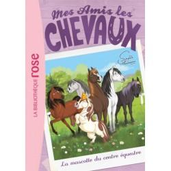 Mes amis les chevaux 18 -...
