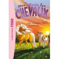 Mes amis les chevaux 06 -...