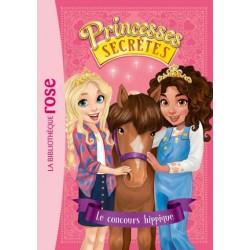 Princesses secrètes 06 - Le...