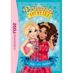 Princesses secrètes 02 - La...