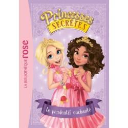 Princesses secrètes 01 - Le...