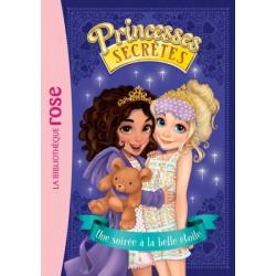 Princesses secrètes 03 -...