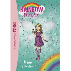 Rainbow Magic 07 - Prune,...