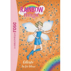 Rainbow Magic 05 - Céleste,...