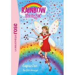 Rainbow Magic 01 -...