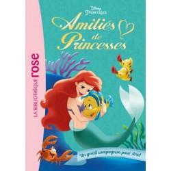 Amitiés de Princesses 03 -...