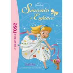 Princesses, souvenirs...