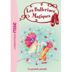 Les Ballerines Magiques 24...