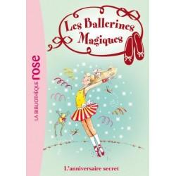 Les Ballerines Magiques 22...