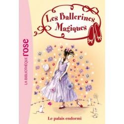 Les Ballerines Magiques 05...