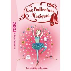 Les Ballerines Magiques 26...