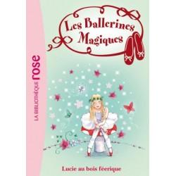 Les Ballerines Magiques 21...