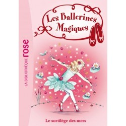 Les Ballerines Magiques 10...