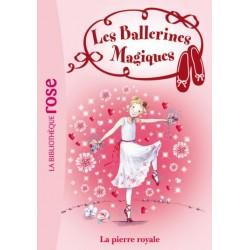 Les Ballerines Magiques 09...